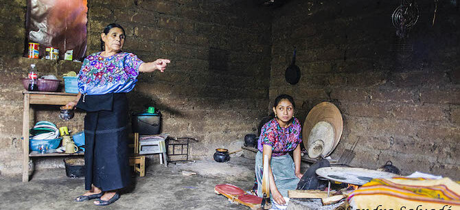Zinacantan, Chiapas